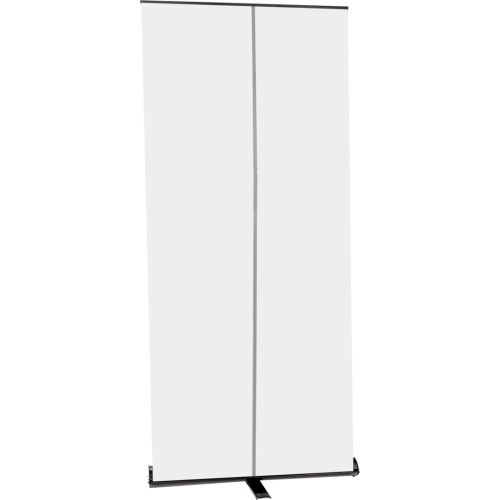 Contender Mega Retractable Banner Stand